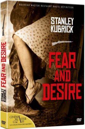 Fear and Desire (1952) (Cinema Master Class)
