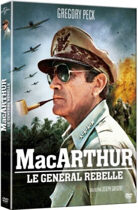 MacArthur - Le général rebelle (1977)