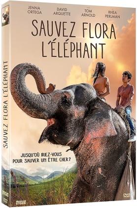 Sauvez Flora l'éléphant (2018)
