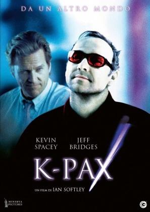 K-PAX (2001) (Riedizione)