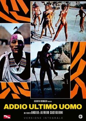 Addio ultimo uomo (1978) (Versione Integrale)