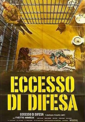 Eccesso di difesa (1976)