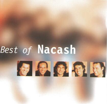 Nacash - Best Of