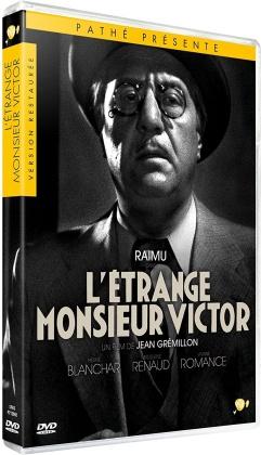 L'étrange Monsieur Victor (1938) (Restaurierte Fassung)