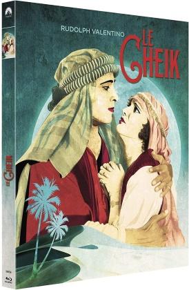 Le Cheik (1921)