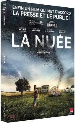La Nuée (2020) (Blu-ray + DVD)