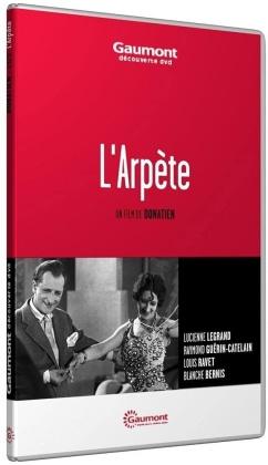 L'Arpète (1929) (Collection Gaumont Découverte)